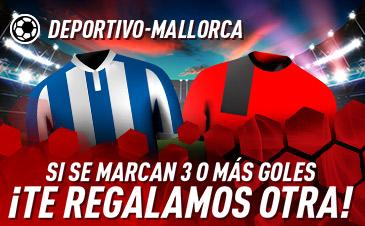 Apuesta Deportivo Mallorca