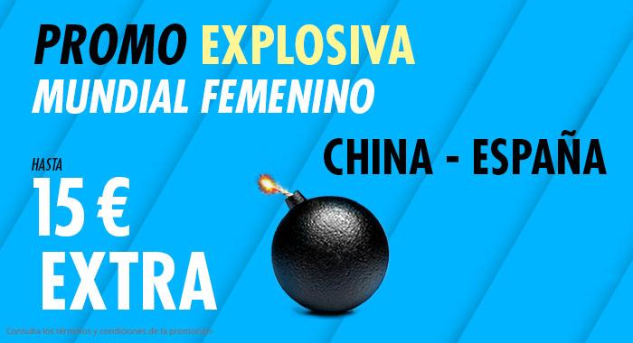 China España Apuestas