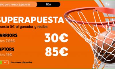 Apuesta Final NBA