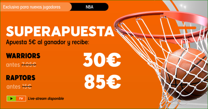 Apuesta Final NBA