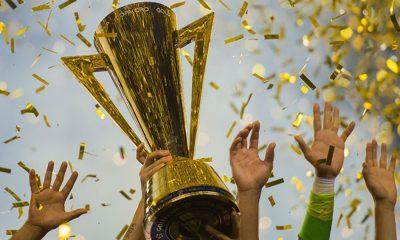 Apuestas Copa Oro 2019