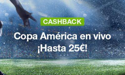 Copa América 2019 Apuestas