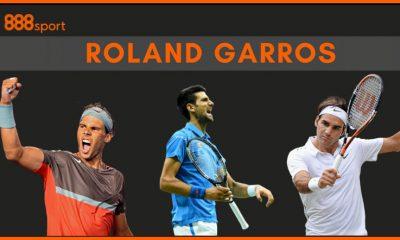 Apuestas Roland Garros 2019
