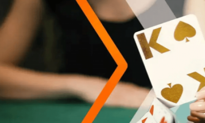 Betsson Casino 100€ Blackjack