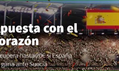 Betsson España Apuesta Segura