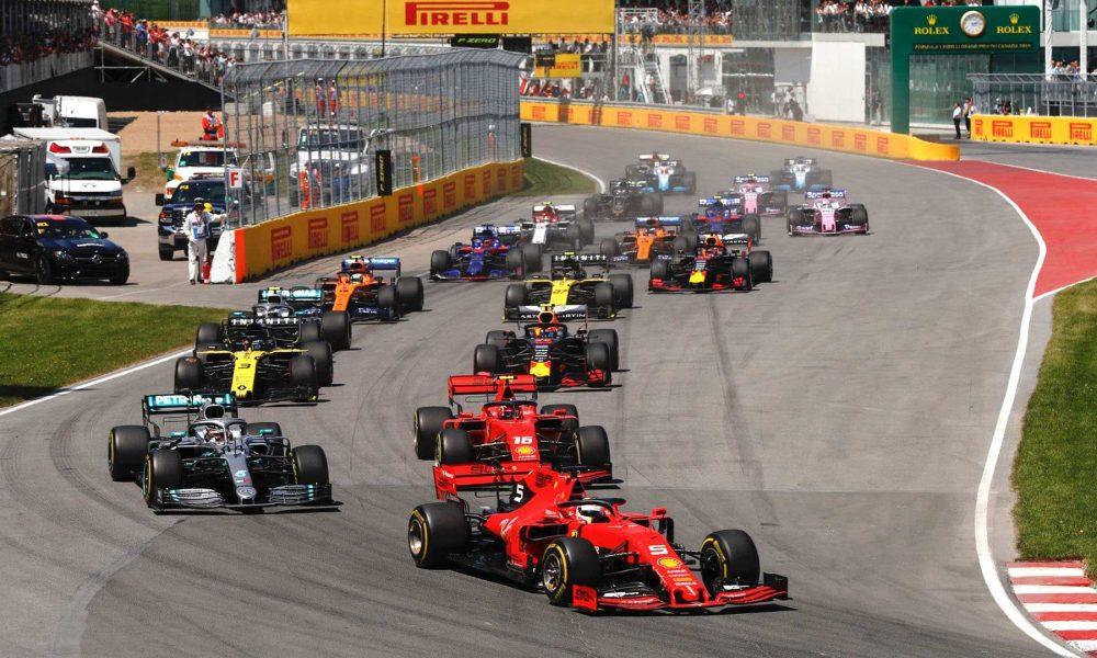 Apuestas Gran Premio Francia
