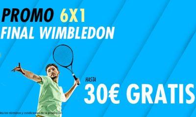 Apuesta Final Wimbledon 2019