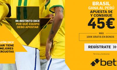 Betfair Brasil Copa América