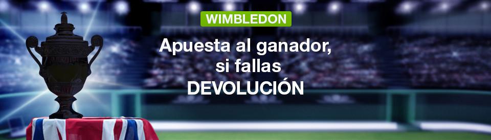 Codere Wimbledon