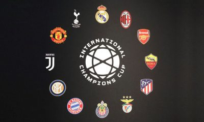 International Cup 2019