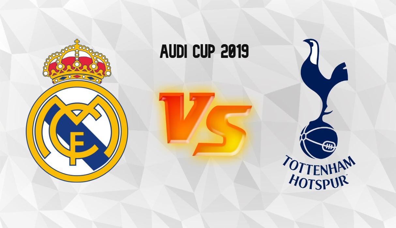 Apuestas Real Madrid Tottenham