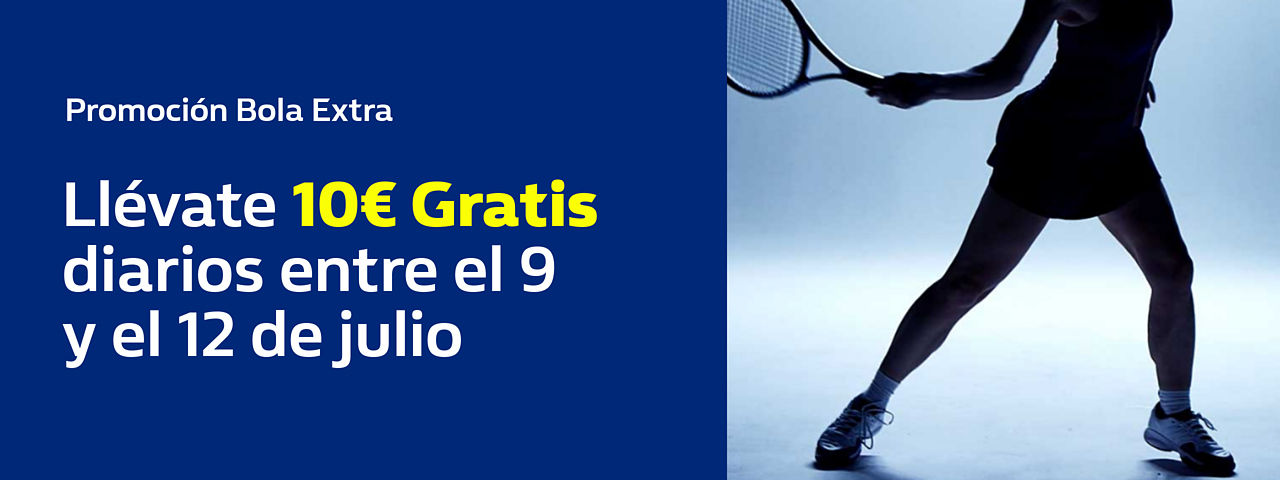 William Hill Apuestas Tenis