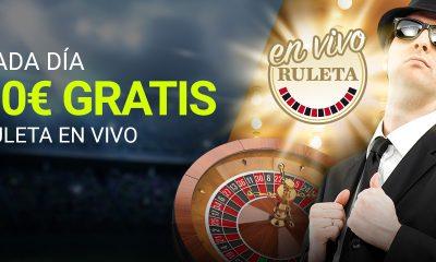 Casino Luckia 10€ GRATIS