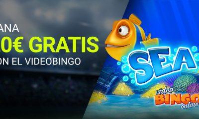 Luckia Bingo 20€ GRATIS