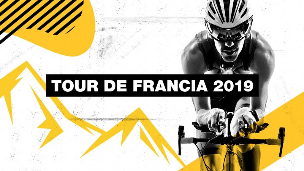 Apuestas Tour Francia 2019
