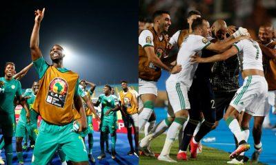 Apuestas Final Copa África 2019