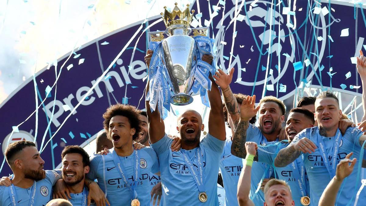 Apuestas Premier League 2019/2020