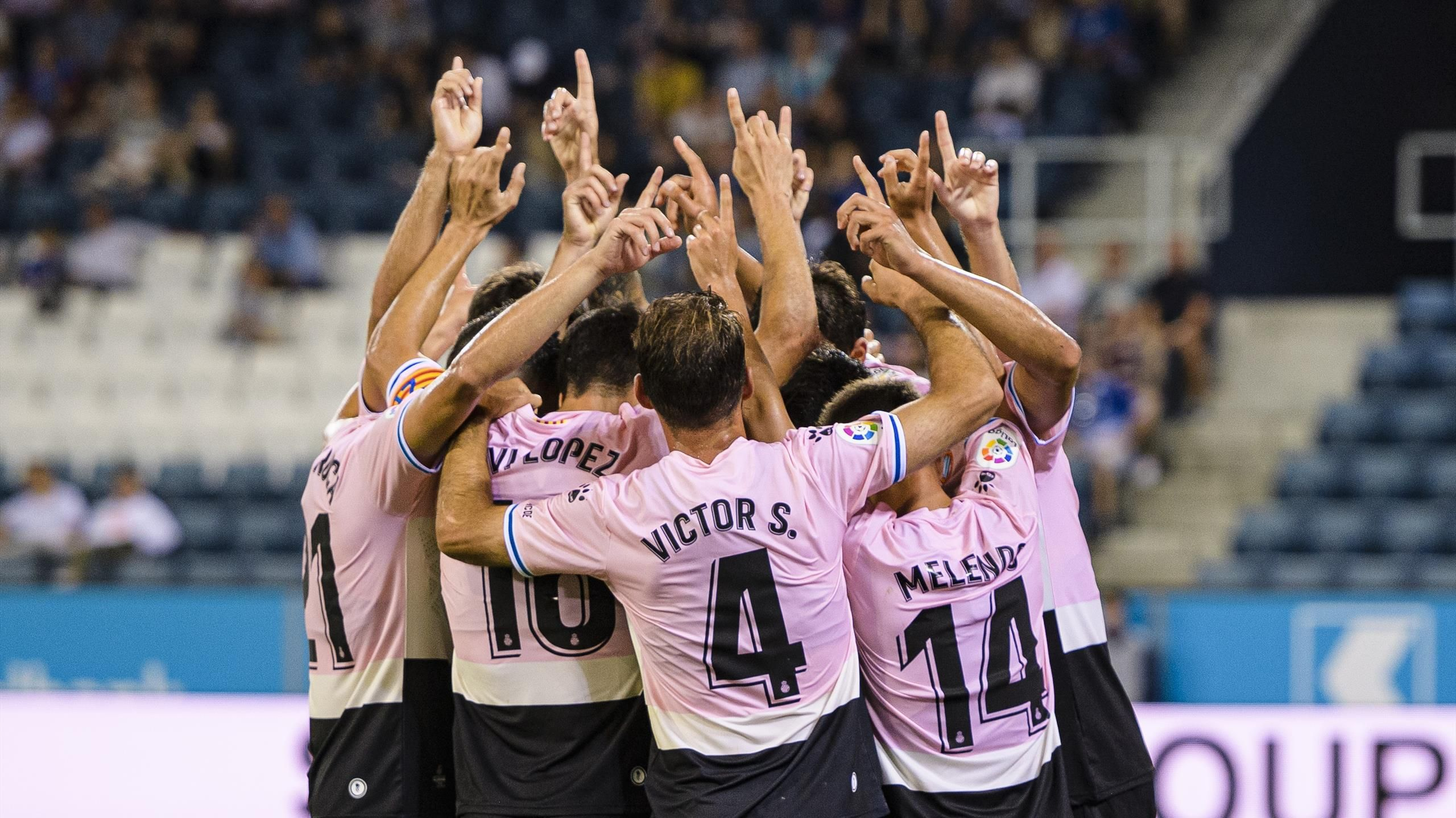 Europa League Espanyol Lucerna