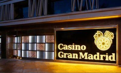 Casino Gran Madrid Bono Bienvenida