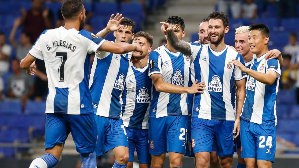 Lucerna Espanyol