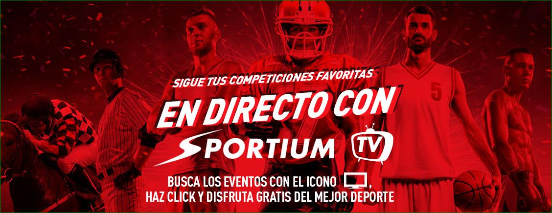 Sportium TV US Open 2019