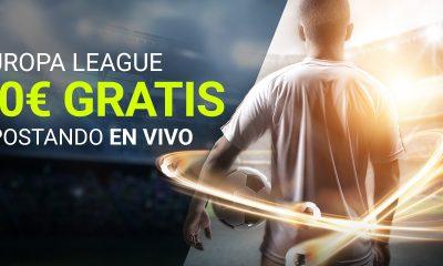 Gana 10€ GRATIS con la Europa League