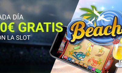 Casino Slot Beach