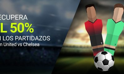 Apuesta Segura Manchester United Chelsea