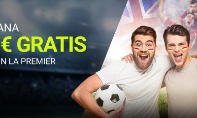 Apuesta GRATIS Premier League