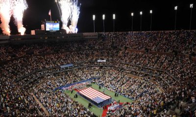Ver en directo US Open 2019