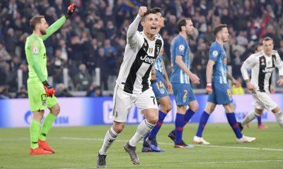 Apuestas At. Madrid Juventus Champions League