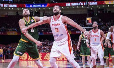Apuestas Final Mundial Baloncesto España Argentina