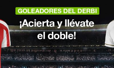 Apuesta At. Madrid Real Madrid