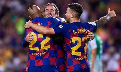 Apuestas Pronósticos FC Barcelona Valenci