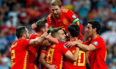 Apuestas Rumanía España Euro 2020