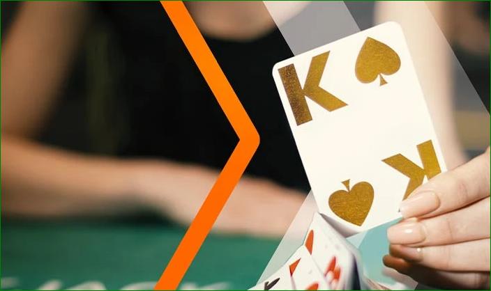 Casino Betsson Blackjack Premium 10€ Gratis