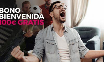 Bono Bienvenida Casino Gran Madrid Apuestas