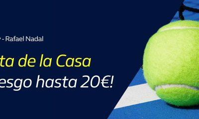 Apuesta Final US Open Medvedev Nadal