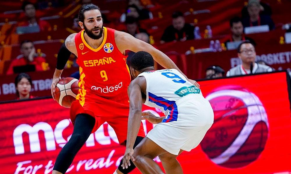 Apuestas España Irán Mundial Baloncesto