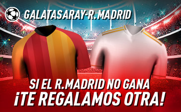 Apuesta Galatasaray Real Madrid Champions League