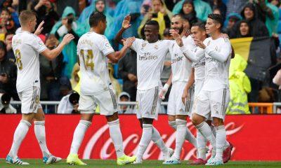 Apuestas Real Madrid Brujas Champions League