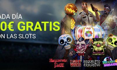 Slots 10€ Gratis