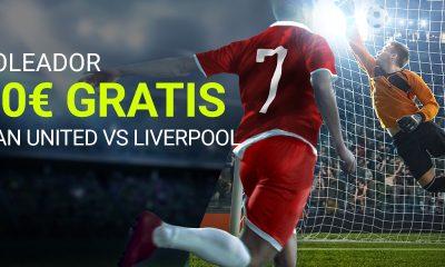 Apuesta Segura Manchester United Liverpool