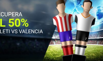 Apuesta Segura At. Madrid Valencia