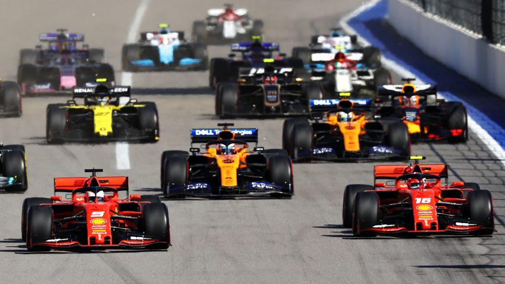 Apuestas Fórmula 1 Japón
