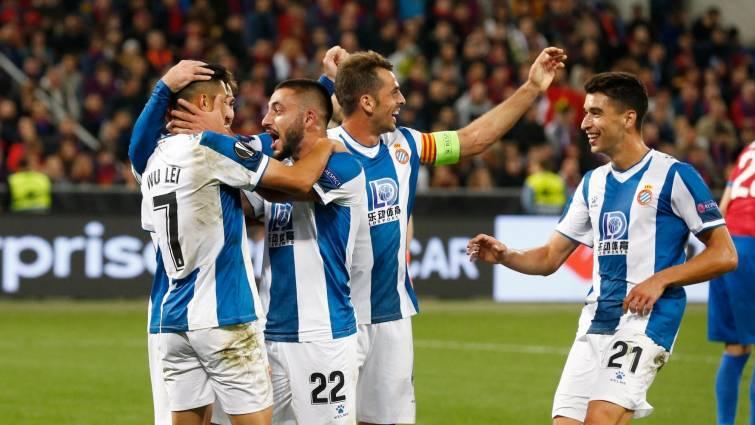 Apuestas Ludogorets Espanyol