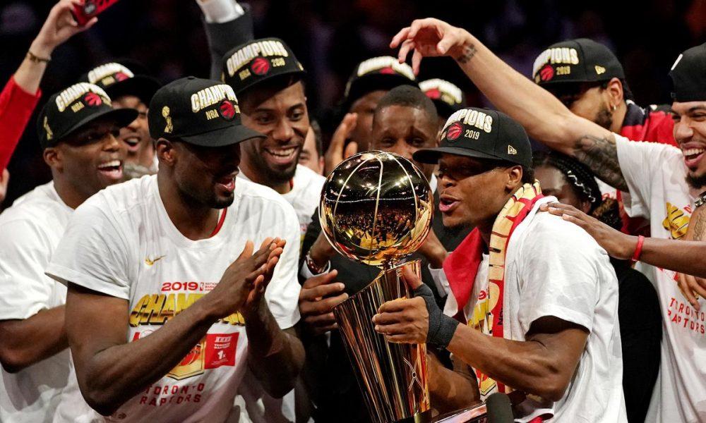 Apuestas Campeón NBA