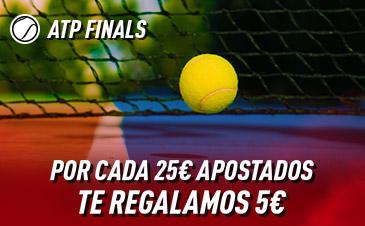 Apuestas ATP Finals