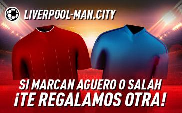 Apuesta Segura Liverpool Manchester City