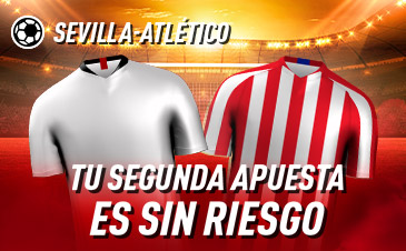 Apuesta Segura Sevilla At. Madrid